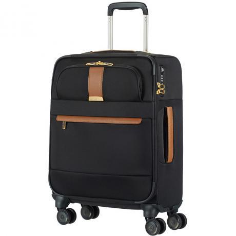 [Samsonite] Weihnachts-Angebote 20-30% vom UVP: Trolleys, Reisetasche, Laptop-Taschen z.B.  STREAMLIFE TROLLEY MIT 4 ROLLEN