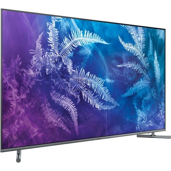 [Alternate Zack-Zack] Samsung QE55Q6F UHD QLED Smart-TV + heutigem Kauf mit Galaxy A5 (2017) bei Registrierung
