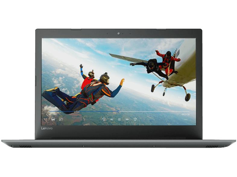 [MediaMarkt] Lenovo IdeaPad 320 Notebook 15.6 Zoll, i5-7200U, 4GB RAM, 1TB HDD