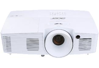ACER X137WH HD-Projektor (Beamer) für 299€[Mediamarkt]