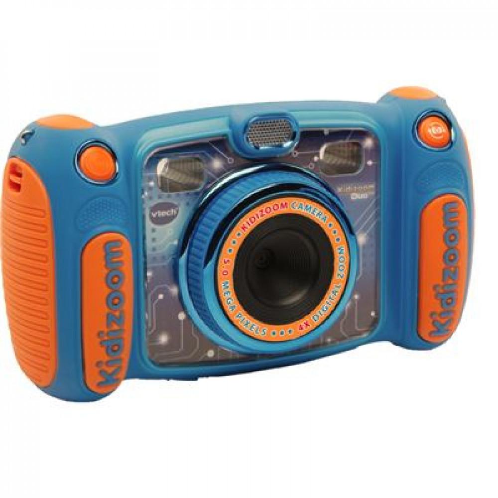 [MÜLLER] VTech - Kidizoom Duo 5.0 - Kinder-Fotokamera