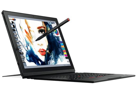 "[notebooksbilliger.de] Lenovo ThinkPad X1 Tablet 12"" Full-HD+ IPS Display, Intel Core m5-6Y54, 8 GB RAM, 256 GB SSD, LTE, Windows 10 Pro"