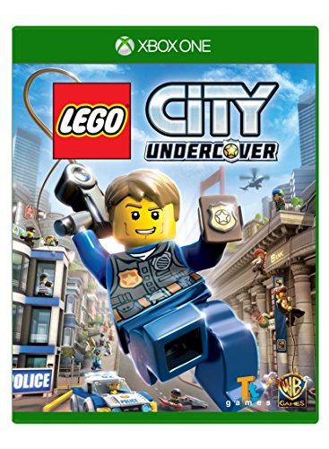 Lego City: Undercover (Xbox One) für 24,97€ (Amazon Prime)