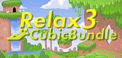 Cubic Bundle Steam Giveaway - Cube Master Light Adventure