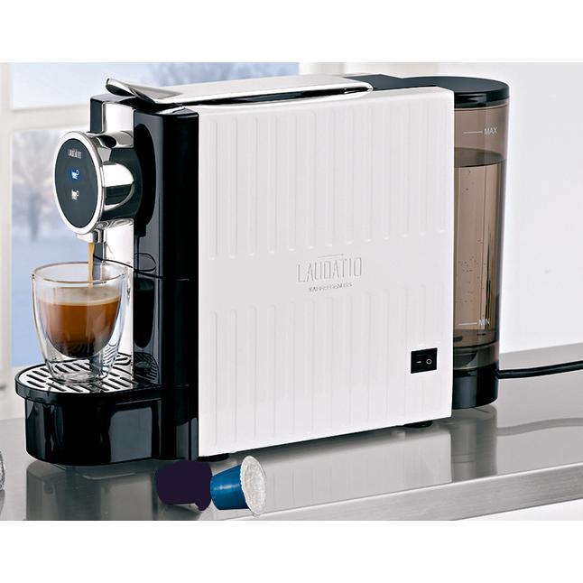 Rossmann Ideenwelt Kaffee-Kapselmaschine (kompatibel mit Nespresso-Kapseln) für 25€