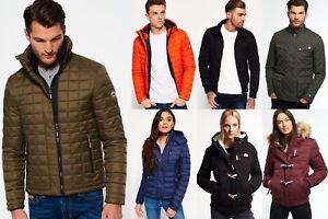 Superdry Jacken für je 50,95€ –  viele Modelle!