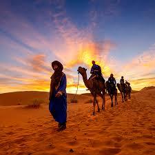 Flüge: Marokko [Dezember - Januar] - Direktflüge - Hin- und Rückflug von mehreren deutschen Airports nach Marrakech oder Agadir ab nur 59€ inkl. Gepäck