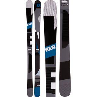 Völkl Kendo 16/17 Allround Ski mit Gutschein KenXmas11