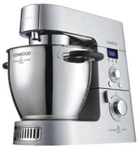 [efa&käufl] Kenwood Cooking Chef KM 094
