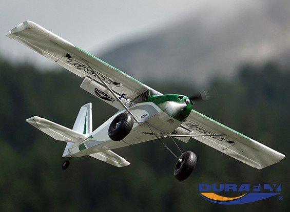 "[ HobbyKing ] Durafly® ™ Tundra 1300mm (51"") Sports Model w/Flaps (PnF)"