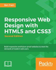 Responsive Web Design - 2nd edition