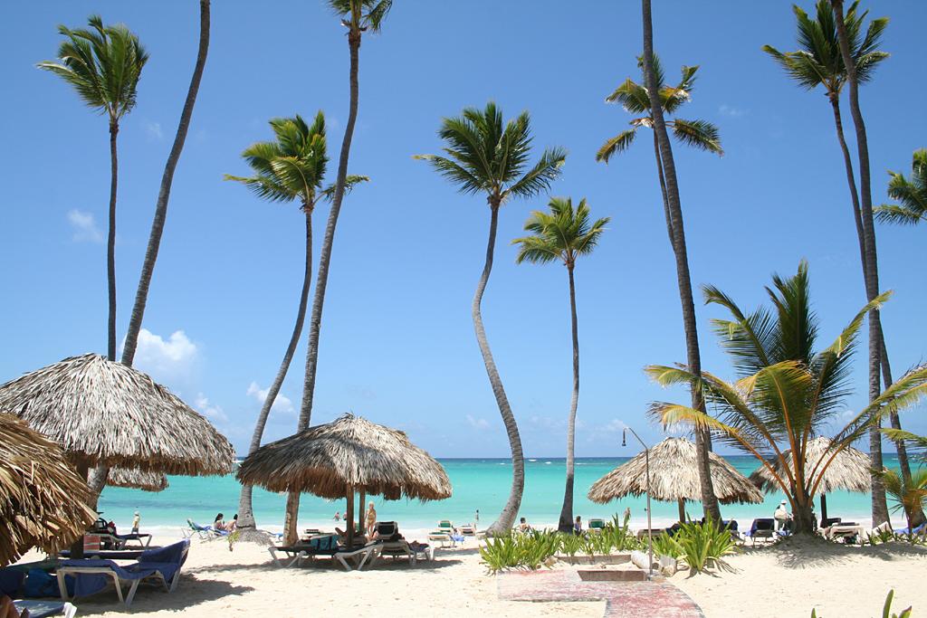 Brüssel - Punta Cana (Hin- und Rückflug) im März