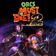 Orcs Must Die! 2 (Steam) für 3,74 EUR im Christmas Sale von Gamersgate
