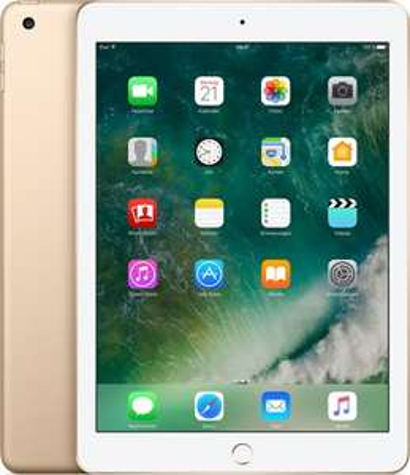 [OTTO Office] Apple iPad 9.7 128GB (2017) - BESTPREIS! (f. Neukunden)