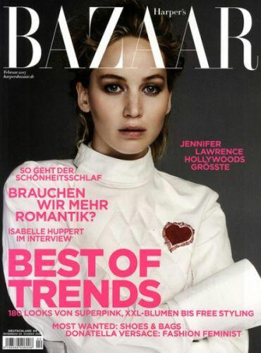 (abo24) Hapers Bazar 1 Jahr Print kostenlos - endet automatisch - keine Kündigung notwendig!