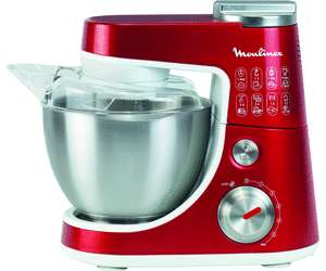 (Berlin outlet) Home & Cook Moulinex Masterchef Gourmet Plus QA404G