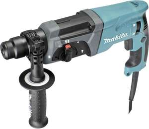 MAKITA HR2470 - 780W Bohrhammer (Screwfix)