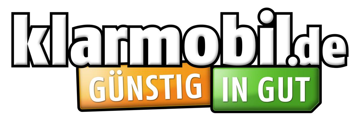 Klarmobil Smart Flat 1000 (Telekom, 100 Freiminuten, 1GB) für 4,99€ mtl.