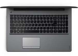 Lenovo IdeaPad 510-15IKB Notebook i5 8GB 128GB SSD + 1TB HDD 940MX Win 10