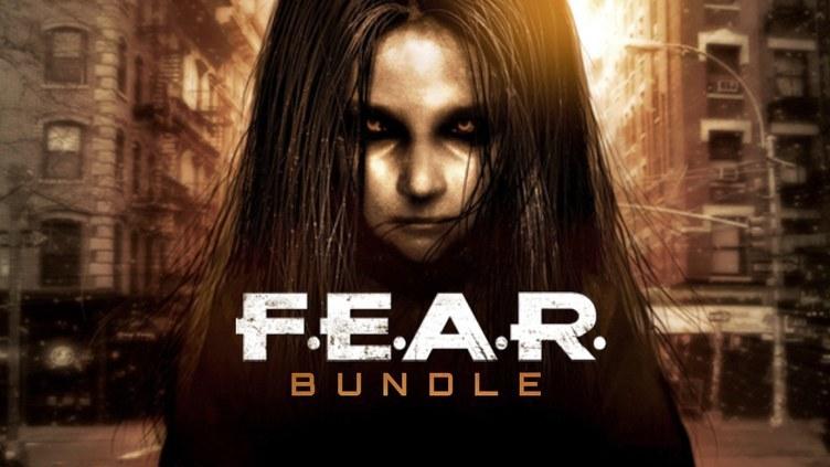 F.E.A.R. Complete Collection 1 - 3 & DLC (Steam) für 4,99€ (Fanatical)