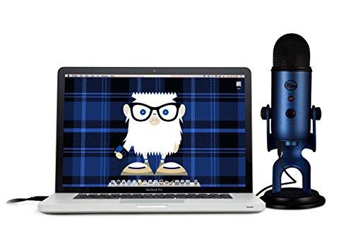 Blue YETI USB-Mikrofon mehrere Farben [Amazon.de]