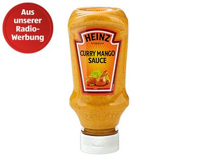 Heinz Feinkostsaucen (4x 220ml) im Aldi Süd+Nord