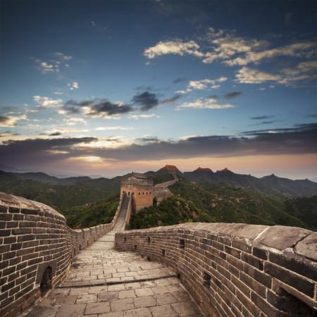 Flüge: China [Januar - März] - Hin- und Rückflug mit guten Flugzeiten von Brüssel nach Peking ab nur 326€ inkl. Gepäck