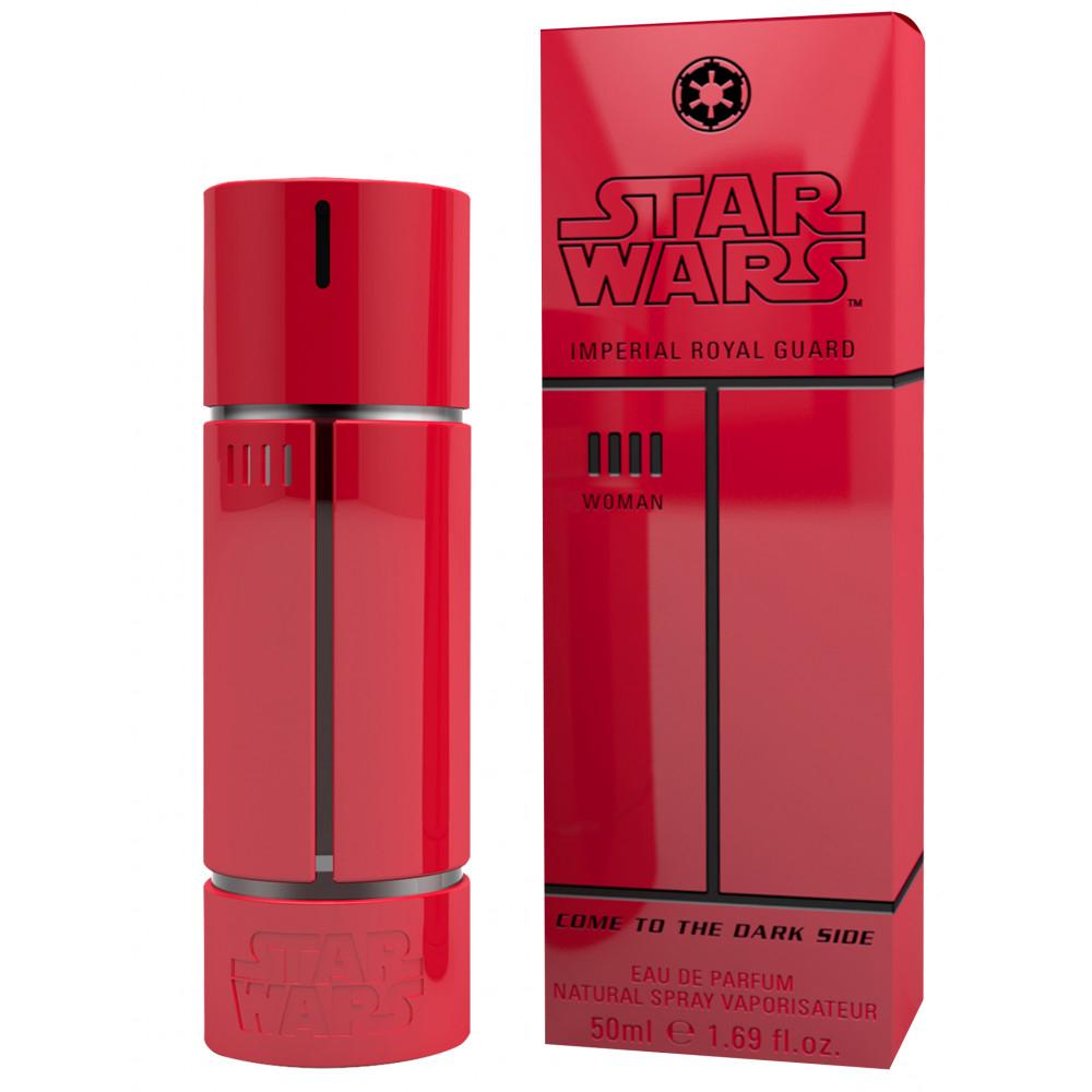 Müller - STAR WARS Eau de Parfum/Toilette Imperial Royal Guard/Imperial Stormtrooper/Imperial Tie Pilot