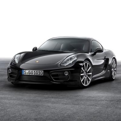 [Leasing] Porsche Cayman 718 für 699,00 € im Monat (Gesamtkosten: 14.372,00 €)