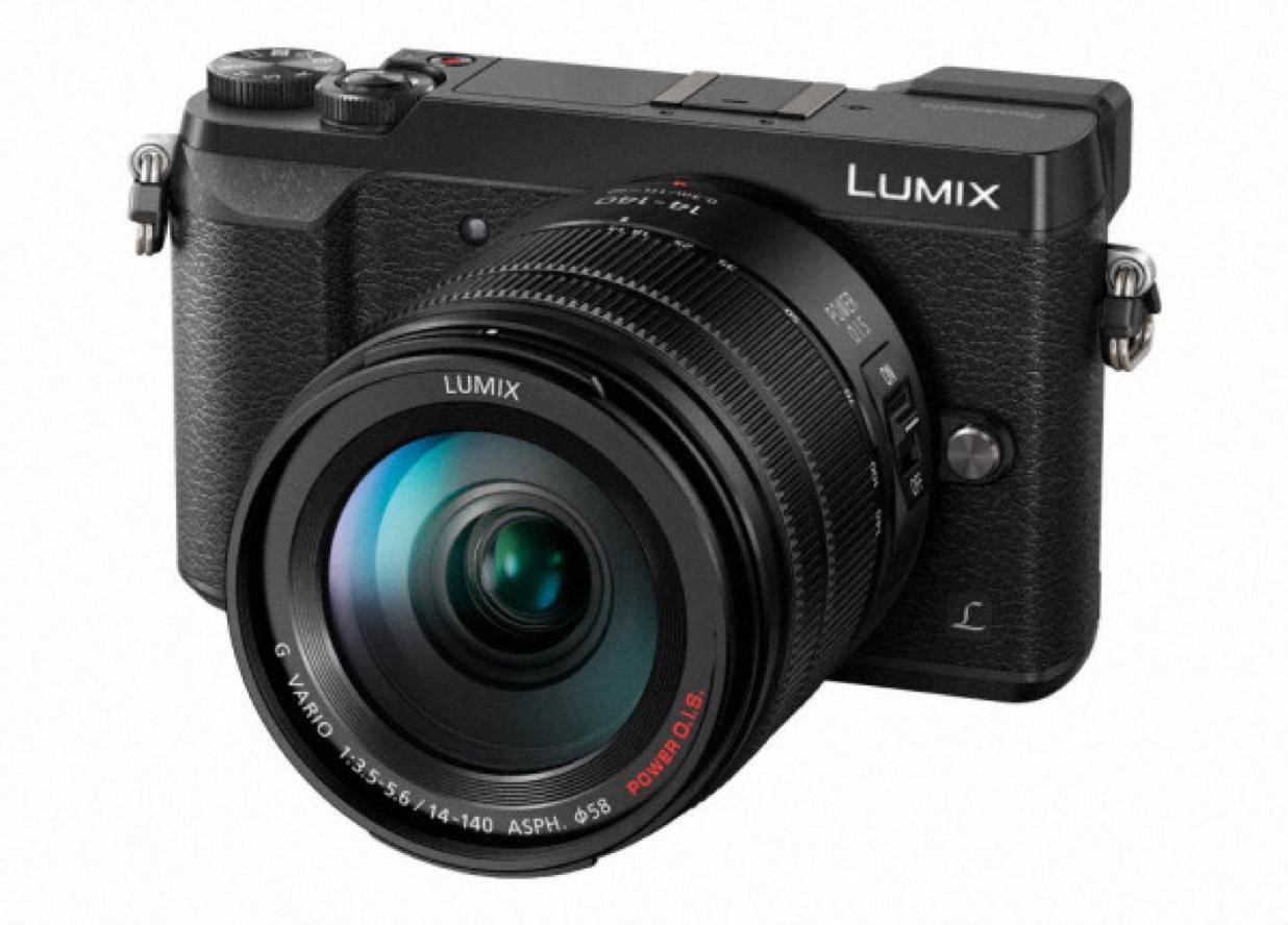 Panasonic GX80 inkl. 14-140mm zum Tiefstpreis 800€ minus 50€ Cashback
