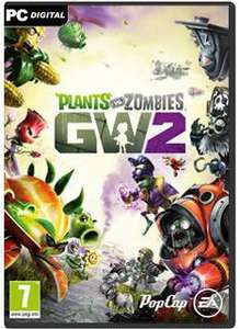 Plants Vs Zombies: Garden Warfare 2 (Digital Download) (Origin) für 4,52€ (SimplyGames)