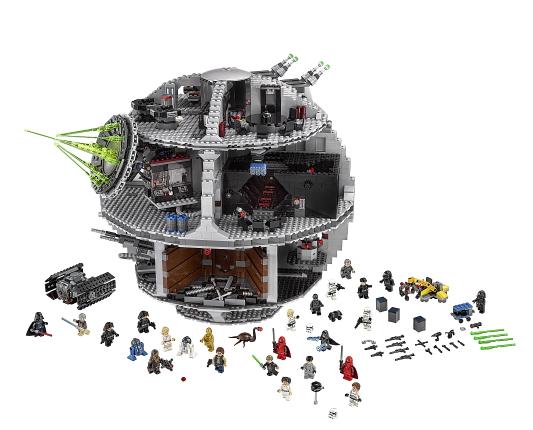 LEGO Star Wars - 75159 Todesstern (ToysRus)