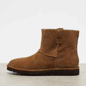 UGG Boots Classic Unlined Mini in Chestnut (Gr. 36-39, 41) @ONYGO