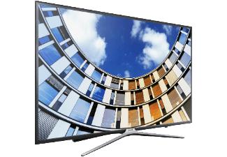 [Saturn] Samsung UE32M5590 80 cm (32 Zoll) Fernseher (Full HD, Triple Tuner, Smart TV) für 303,99 € - neuer Idealo Bestpreis