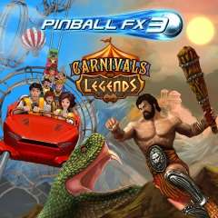 PS4 & XBOX One Pinball FX 3 Addon Gratis