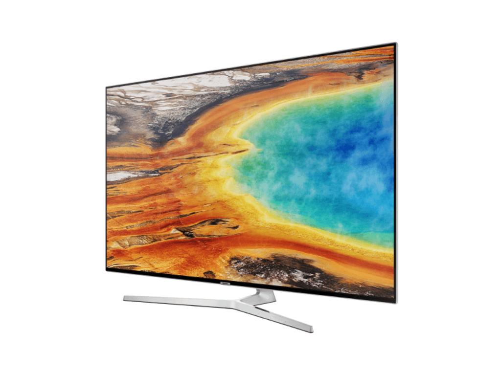 """Samsung UE65MU8000TXZG (UE65MU8009TXZG) 65"""" 100Hz HDR10"""