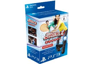 [MediaMarkt] PS3 Move Sports Champion 2 Bundle mit Controller und Kamera