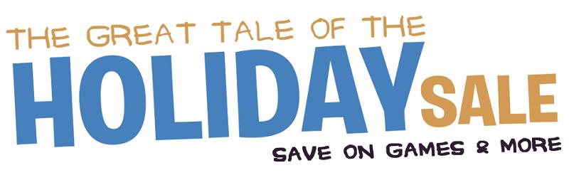 (CA & US PSN Store Holiday Sale) z.B Red Dead Revolver (PS4) für 7,20€, Battlefield 1 Premium Pass (PS4) für 12,79€, Driveclub VR (PS4) für 7,67€, LEGO: The Hobbit (PS4) für 6,82€ uvm.