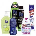 Beautywochen Aktion bei Real - alle FA und Theramed Produkte für 99 Cent