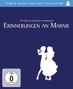 [alphamovies] Vier Ghibli-Blurays ab 9,94 € plus Versand - z.B. Erinnerungen an Marnie + Tränen der Erinnerung für zusammen 19,88 €