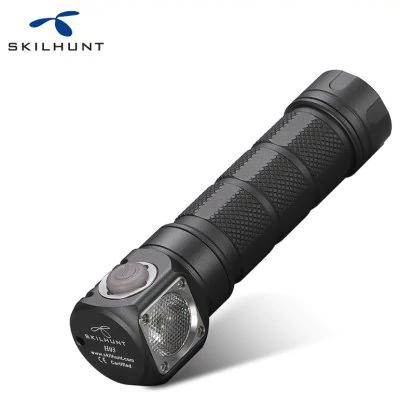 (Gearbest) Taschenlampe Kopflampe Skilhunt H03 Cree XM-L2 U4 LED