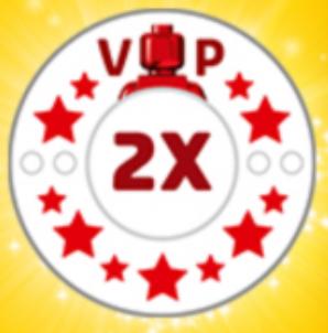 [Lego] 2 Fach VIP Punkte vom 15. - 17.12