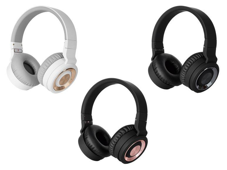 SILVERCREST® Bluetooth®-Kopfhörer SBTH 4.1