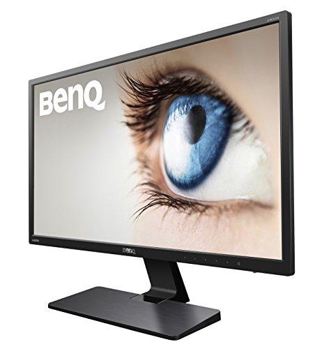 "[Amazon] BenQ GW2470HE 23,8"" Full-HD Monitor, 2 x HDMI, 4ms in schwarz für 105€"