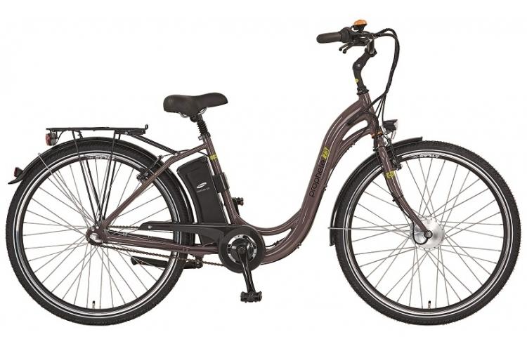 [GLOBUS] Prophete Damen Pedelec/E-Bike Navigator 7.3