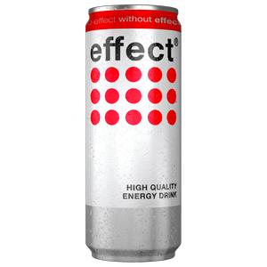 Effect Energy-Drink bei REWE im Angebot