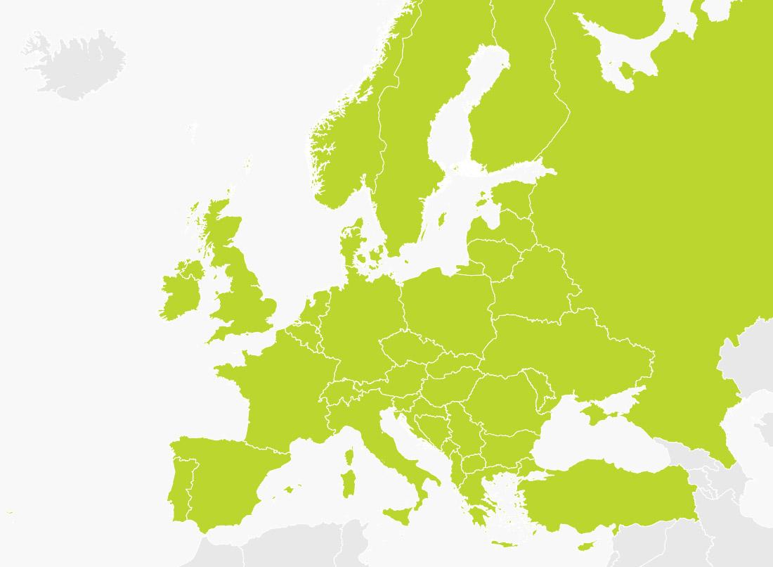 TOMTOM.de diverse Rabatte z.B. aktuelle Europa Karte 25€ statt 59,95€