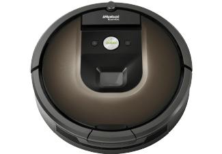 IROBOT Roomba 980 Saugroboter zu einem sehr guten Preis!
