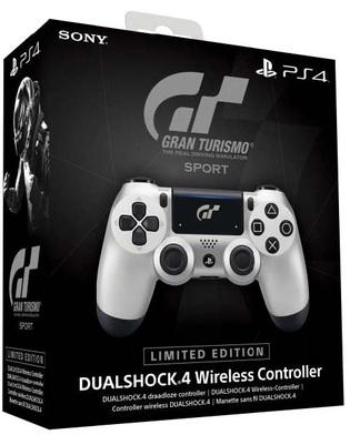 Sony DualShock 4 Gran Turismo Sport Controller - Limited Edition für 43€