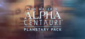 [GOG Download Klassiker] Sid Meier's Alpha Centauri Planetary Pack für Windows und Mac